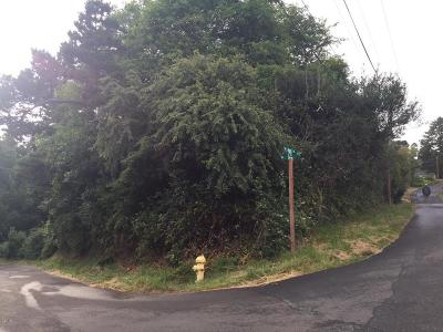 Lincoln City Residential Lots & Land For Sale: 699 NE Mast Ave