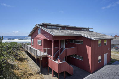 Neskowin Single Family Home For Sale: 4225 Silverton Ave