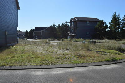 Pacific City Residential Lots & Land For Sale: Lot 71 Dory Pointe