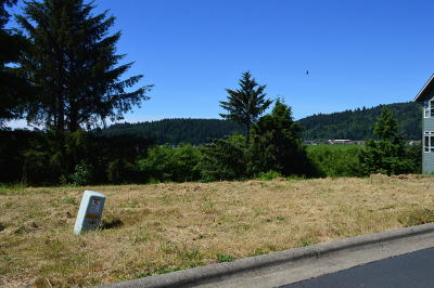 Pacific City Residential Lots & Land For Sale: Lot 22 Pacific Sunset