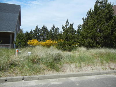 Pacific City Residential Lots & Land For Sale: Lot 4 Dory Pointe