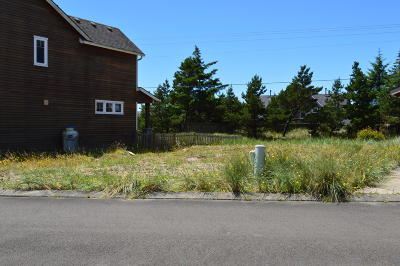 Pacific City Residential Lots & Land For Sale: Lot 62 Dory Pointe