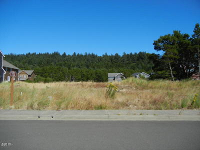 Pacific City Residential Lots & Land For Sale: Lot 35 Dory Pointe