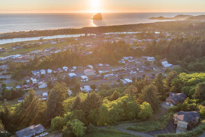 Pacific City Residential Lots & Land For Sale: TL 10300 Salal Lane