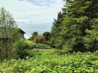 Depoe Bay Residential Lots & Land For Sale: 3500 Blk Builders Avenue