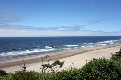 Lincoln City Residential Lots & Land For Sale: Lot 1200 SW Anchor Ct.