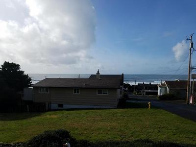Lincoln City Residential Lots & Land For Sale: T/L 4200 NE 68th St