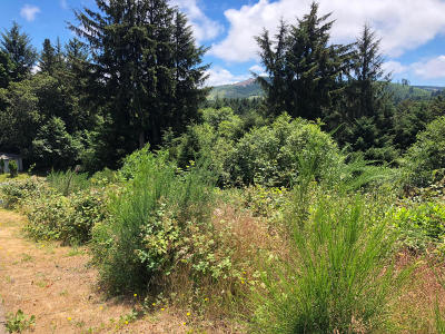 Depoe Bay Residential Lots & Land For Sale: 115 NE Spring St