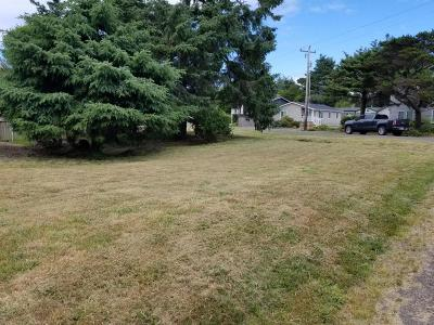 Depoe Bay Residential Lots & Land For Sale: TL 5200 SW Pine Ct
