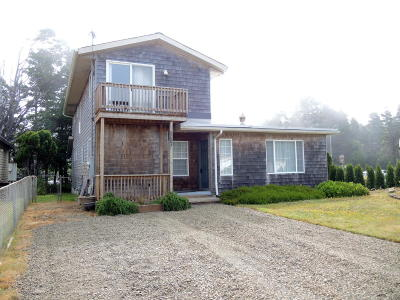 Single Family Home Pending - Contingencies: 3310 Chinook Ave