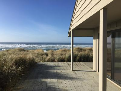 Gleneden Beach Single Family Home For Sale: 289 Salishan Dr.