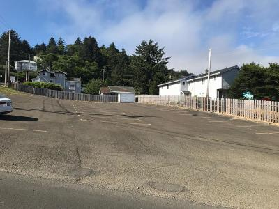 Depoe Bay Residential Lots & Land For Sale: 40 Williams Ave