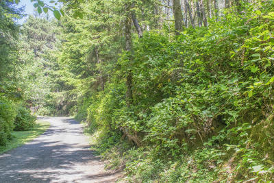 Newport Residential Lots & Land For Sale: TL#2700 SW 77th Ct