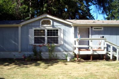 Waldport Mobile/Manufactured For Sale: 3783 E. Alsea Hwy #60