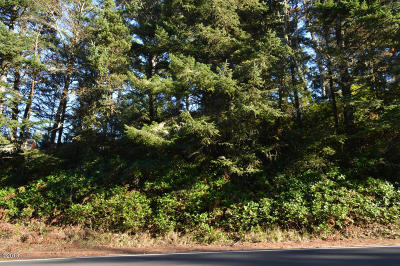 Pacific City Residential Lots & Land For Sale: TL 1800 Cape Kiwanda Drive