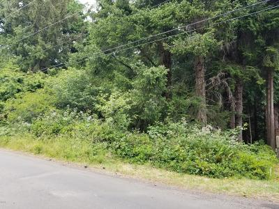 Depoe Bay Residential Lots & Land For Sale: TL 1500 Indian Trail Ave