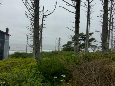 Newport Residential Lots & Land For Sale: 8700 (blk) N Coast Hwy
