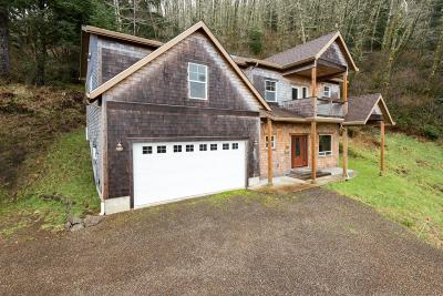 Neskowin Single Family Home For Sale: 5135 Sunbow Dr.