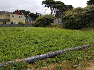 Lincoln City Residential Lots & Land For Sale: T/L 11605 NW Keel Ave