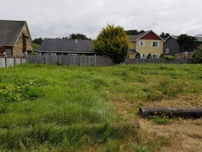 Lincoln City Residential Lots & Land For Sale: 3236 NW Keel Ave
