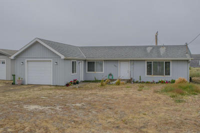 Waldport Single Family Home For Sale: 1005 NW Pacific Way