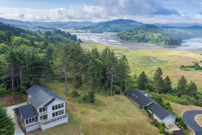 Pacific City Residential Lots & Land For Sale: Lot 3 Brooten Mountain Loop