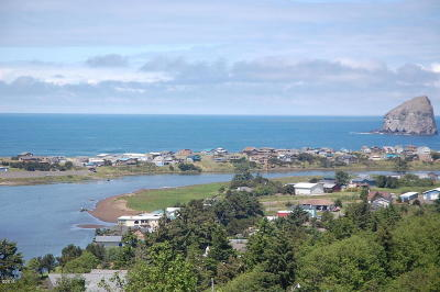 Pacific City Residential Lots & Land For Sale: Lot 25 Brooten Mountain Loop