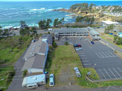 Depoe Bay Residential Lots & Land For Sale: 209 Williams Ave