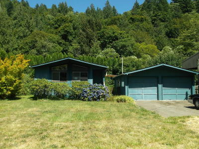 Depoe Bay, Gleneden Beach, Lincoln City, Newport, Otter Rock, Seal Rock, South Beach, Tidewater, Toledo, Waldport, Yachats Mobile/Manufactured For Sale: 382 E Alsea Riviera Dr