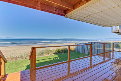 Depoe Bay, Gleneden Beach, Lincoln City, Newport, Otter Rock, Seal Rock, South Beach, Tidewater, Toledo, Waldport, Yachats Single Family Home For Sale: 5392 SW Pacific Coast Hwy