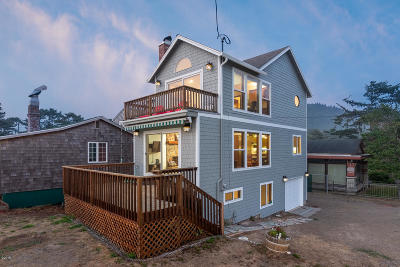 Neskowin Single Family Home For Sale: 4330 McMinnville Ave