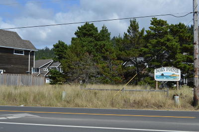 Pacific City Residential Lots & Land For Sale: Lot 59 Dory Pointe