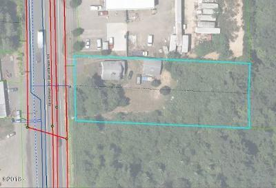 Commercial For Sale: 2204 SE Hwy 101