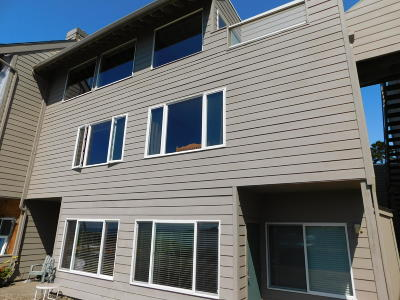 Depoe Bay Condo/Townhouse For Sale: 20 Sunset #M-1