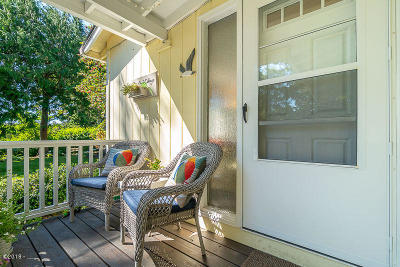 Lincoln City Single Family Home For Sale: 1905 NW 37th St