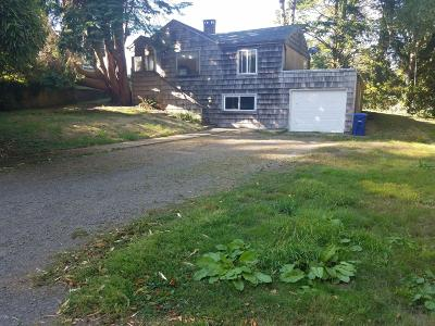 Lincoln City Single Family Home For Sale: 1911+LOT NE 19th St