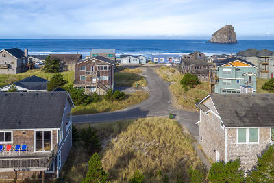 Pacific City Residential Lots & Land For Sale: TL 130 Sea Swallow Drive