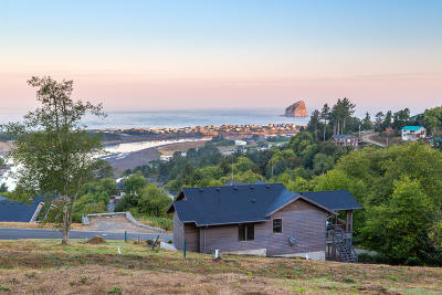 Pacific City Residential Lots & Land For Sale: Lot 15 Brooten Mountain Loop