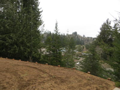 Depoe Bay, Gleneden Beach, Lincoln City, Newport, Otter Rock, Seal Rock, South Beach, Tidewater, Toledo, Waldport, Yachats Residential Lots & Land For Sale: 1146 NW Sunset