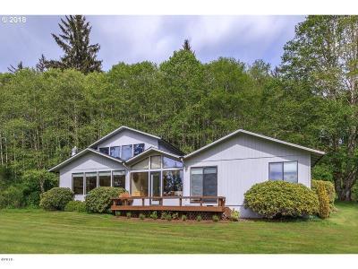 Otis Single Family Home For Sale: 78 N Knoll Crest Dr