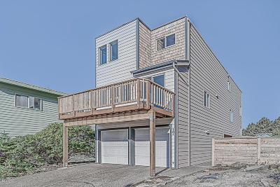 Yachats Single Family Home For Sale: 17 Windy Way