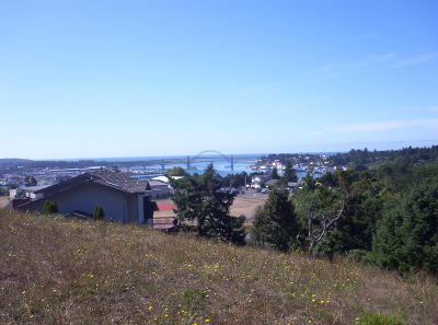 Newport Residential Lots & Land For Sale: TaxLot1800 SE 1st Place