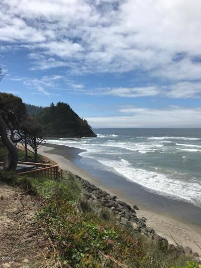Neskowin Residential Lots & Land For Sale: 48000 Blk Breakers Blvd
