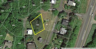 Residential Lots & Land Sold: 5575 Ocean Way Rd