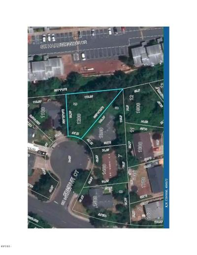 Residential Lots & Land For Sale: 3334 SE 34th Ct