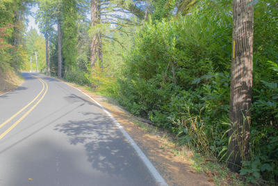 Depoe Bay, Gleneden Beach, Lincoln City, Newport, Otter Rock, Seal Rock, South Beach, Tidewater, Toledo, Waldport, Yachats Residential Lots & Land For Sale: TL#400 NW Skyline Dr