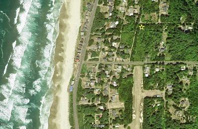 Depoe Bay, Gleneden Beach, Lincoln City, Newport, Otter Rock, Seal Rock, South Beach, Tidewater, Toledo, Waldport, Yachats Residential Lots & Land For Sale: TL 1600 SW Stormwatch Ave