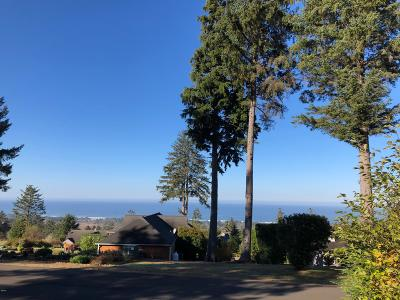 Neskowin Residential Lots & Land For Sale: Lot 44 Pacific Overlook