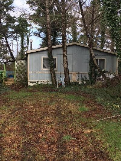 Seal Rock Mobile/Manufactured For Sale: 1010 NW Park View St
