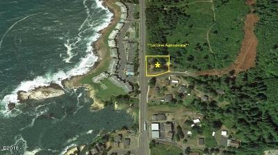 Commercial Lots & Land For Sale: 1100 Blk NE Hwy 101
